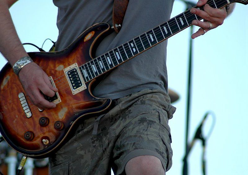 Myrtle Beach Summer Concert Series You Don't Want to Miss