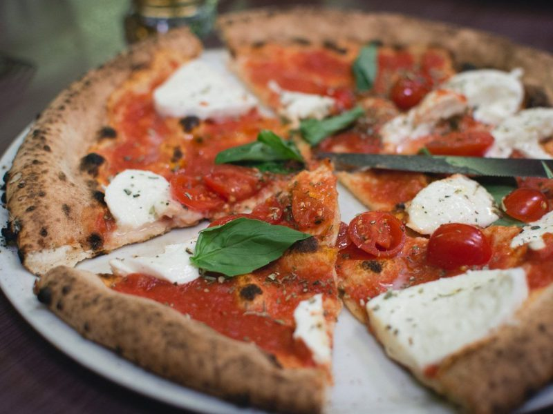 A Delicious Guide to the Best NYC Pizza