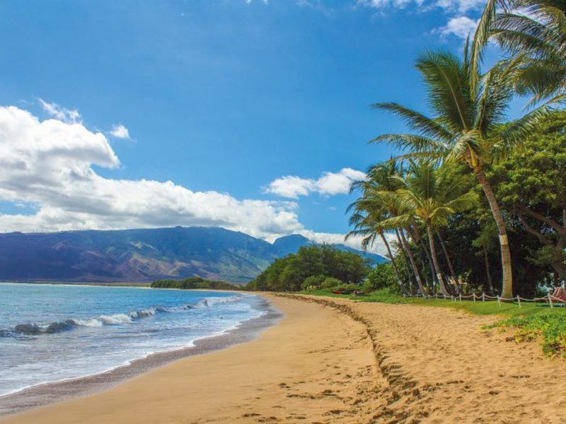 Maui Cities: A Quick Guide