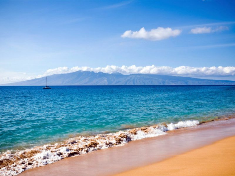 5 Stunning Beaches in Maui You Should Know About