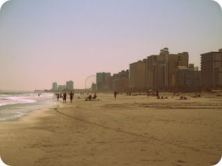 Top 5 Things to Do on your Myrtle Beach Vacation