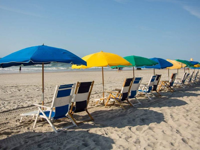 Myrtle Beach vs North Myrtle Beach: Which is Right for You?