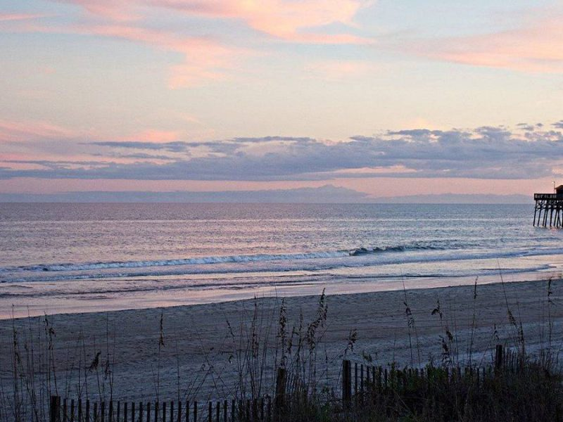 15 Absolutely Free Things To Do in Myrtle Beach