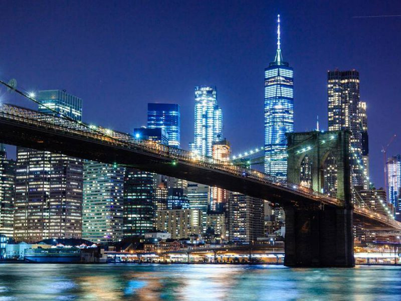 NYC After Dark: The Top Things to Do in NYC at Night