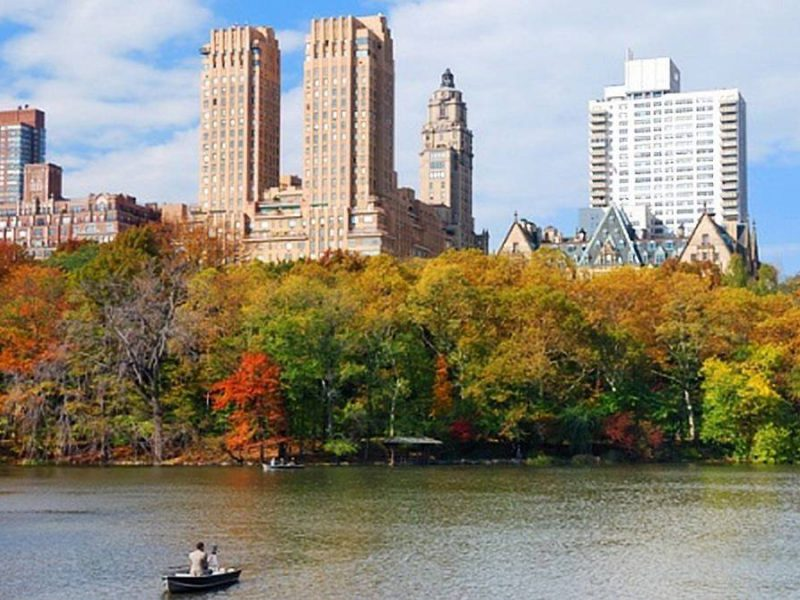Why Fall in NYC is The Best Time of Year