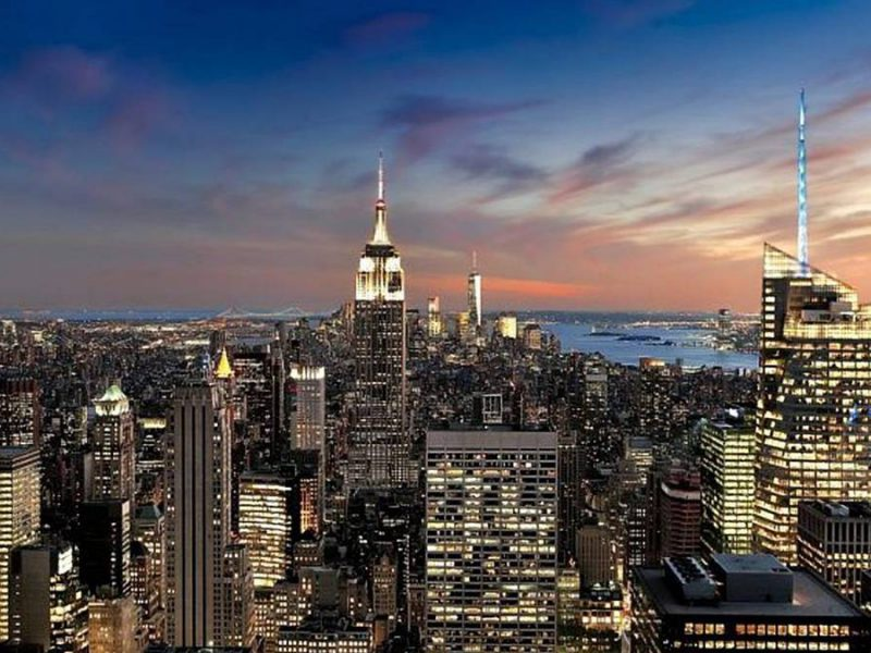 45 Unbelievable Facts About New York City