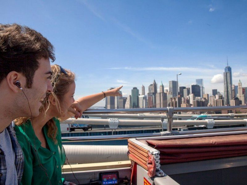 What to Expect Aboard NYC Big Bus Tours