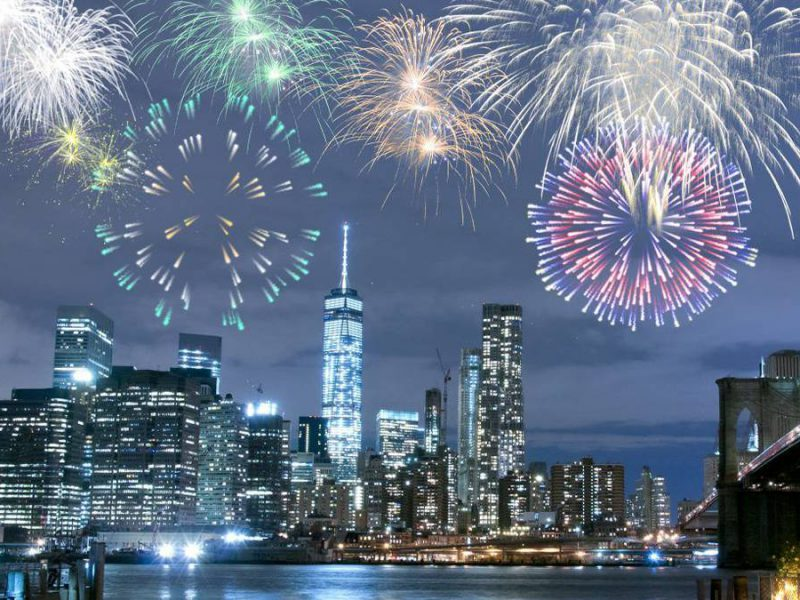 New Year's Eve NYC: Where to Celebrate