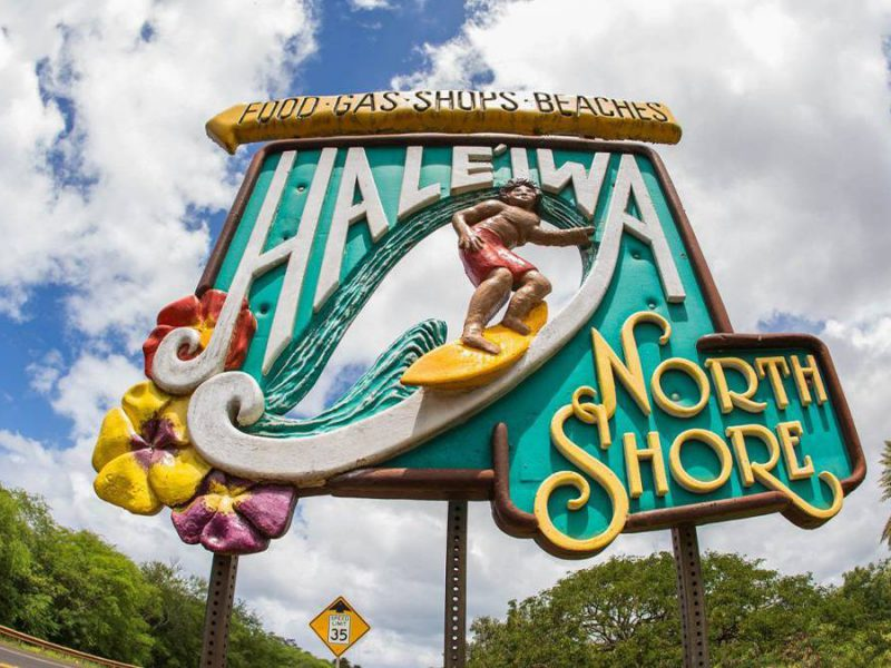 6 Oahu North Shore Attractions You Can't Miss