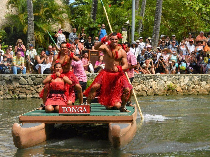 Polynesian Cultural Center Oahu: A Full Day of Discovery
