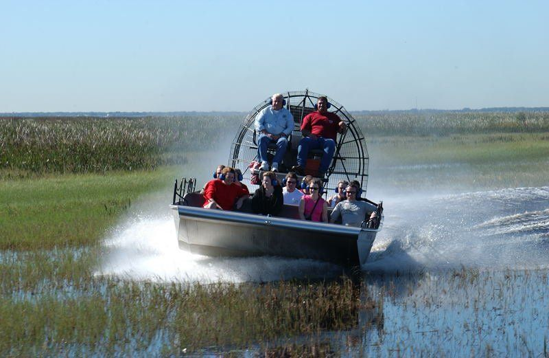 Think Theme Parks are all Orlando Offers?  Think Again!