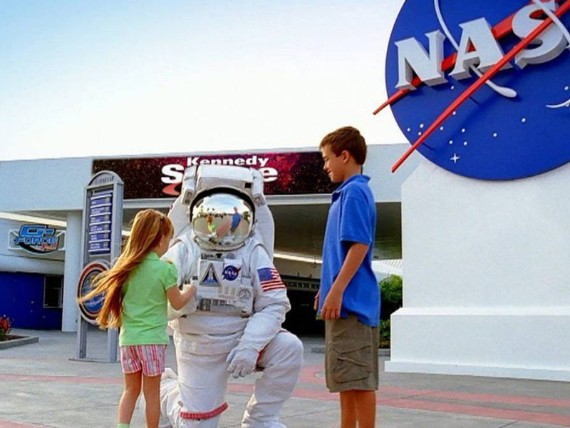 What to Expect at Kennedy Space Center Visitor Center