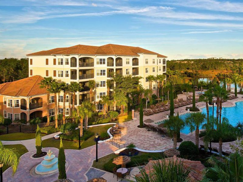 The Top 13 Orlando Hotels with Free Shuttle Service