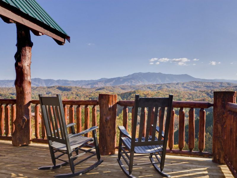 10 of the Best Places to Stay in Pigeon Forge