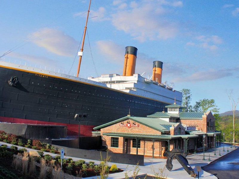 Titanic Museum Attraction: Everything You Need to Know