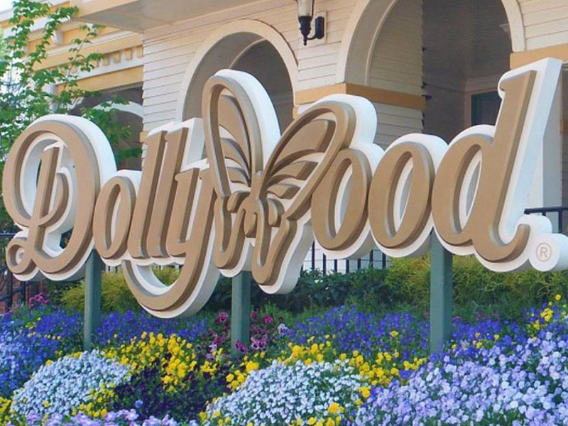 Your Guide to Dollywood Festivals in 2020