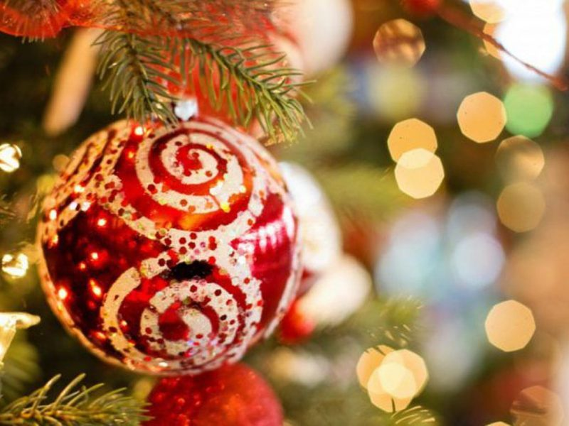 7 Reasons Why You Should Celebrate Christmas in the Smoky Mountains