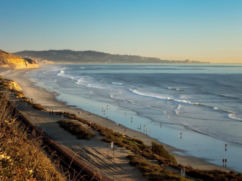 How to Plan the Perfect Day in San Diego