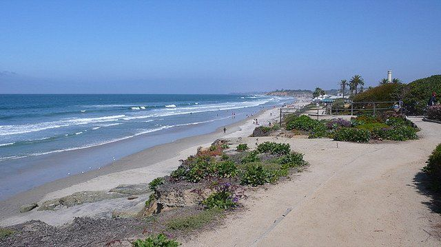 The Best San Diego Beaches for Families