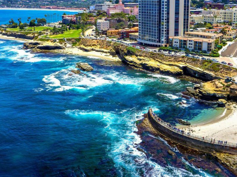 What to Do in La Jolla When You Only Have One Day