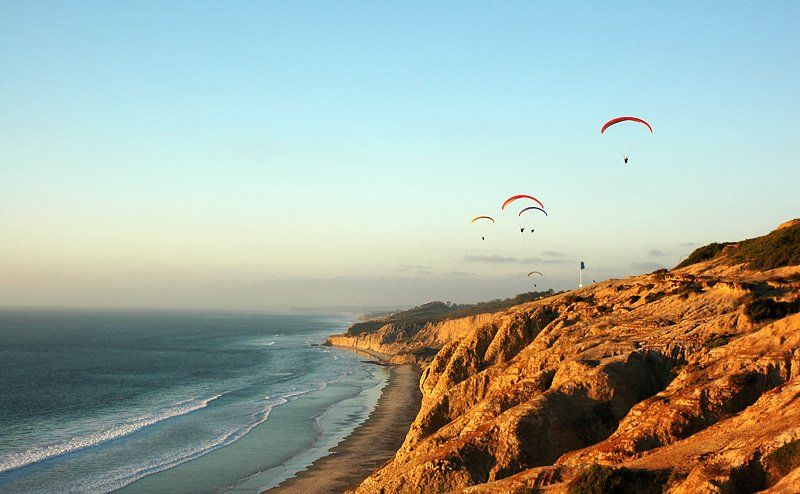 All You Need to Know About Torrey Pines Hiking Trails
