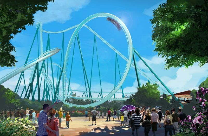 What's New at SeaWorld San Diego 2020?