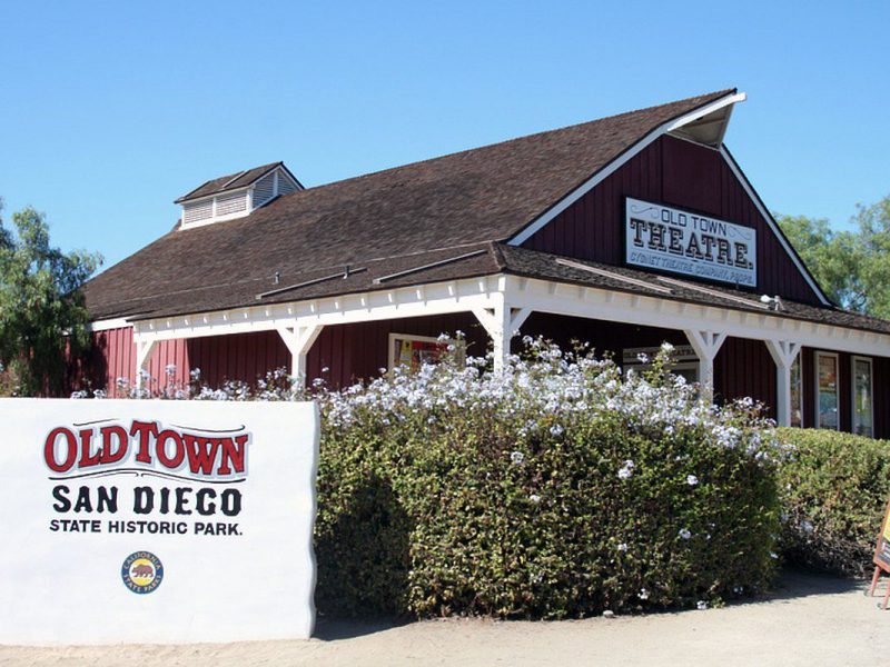 5 of the Best Things to Do in Old Town San Diego