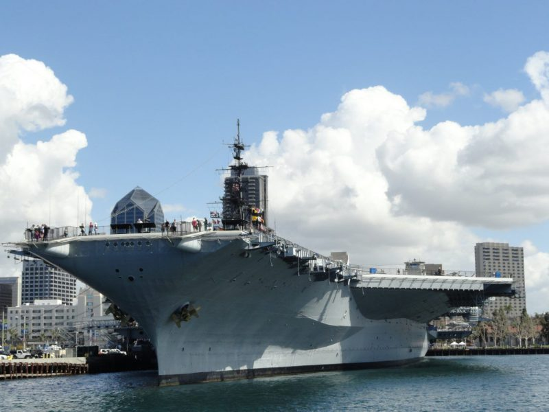 Expert Tips on Visiting the USS Midway Museum in San Diego