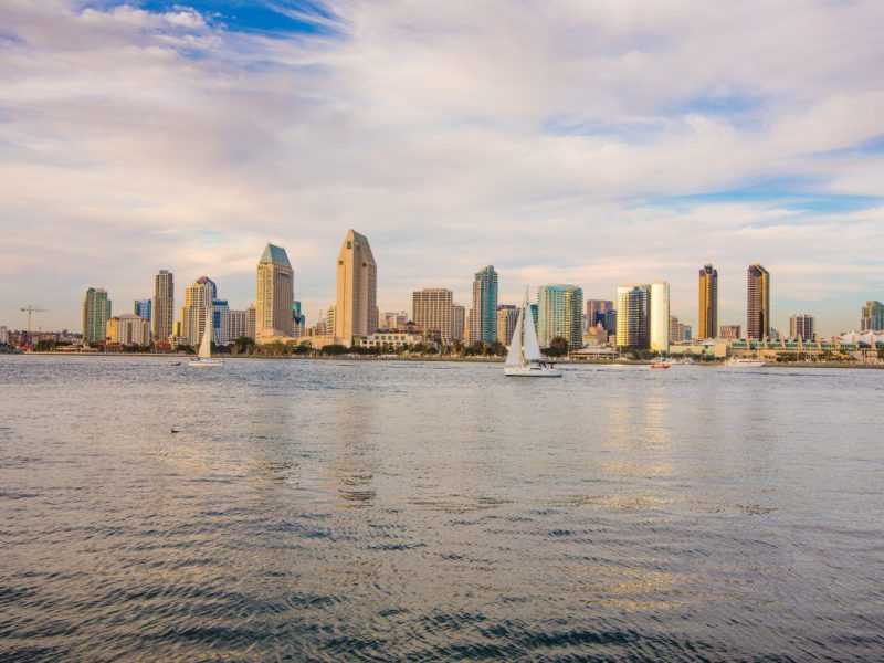 Summer in San Diego: 10 Truly Fun Things to Do