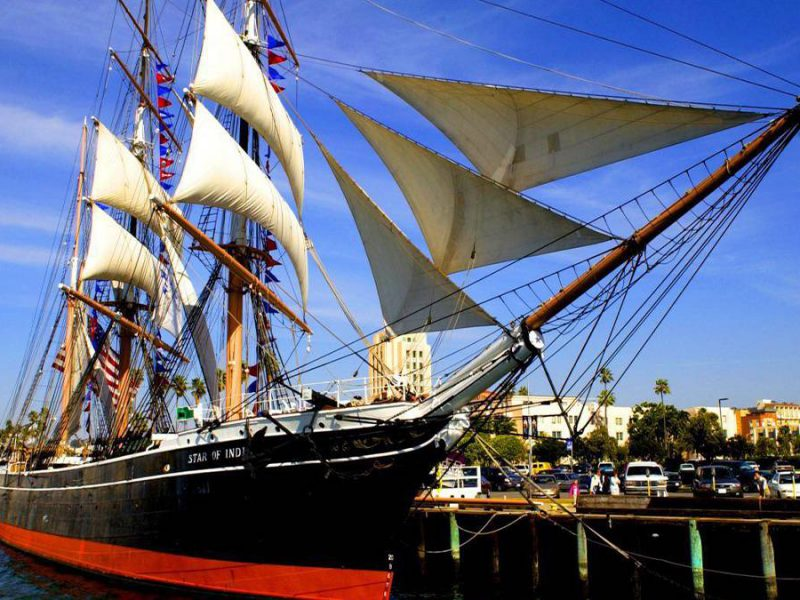 Maritime Museum of San Diego: What to Know Before You Go