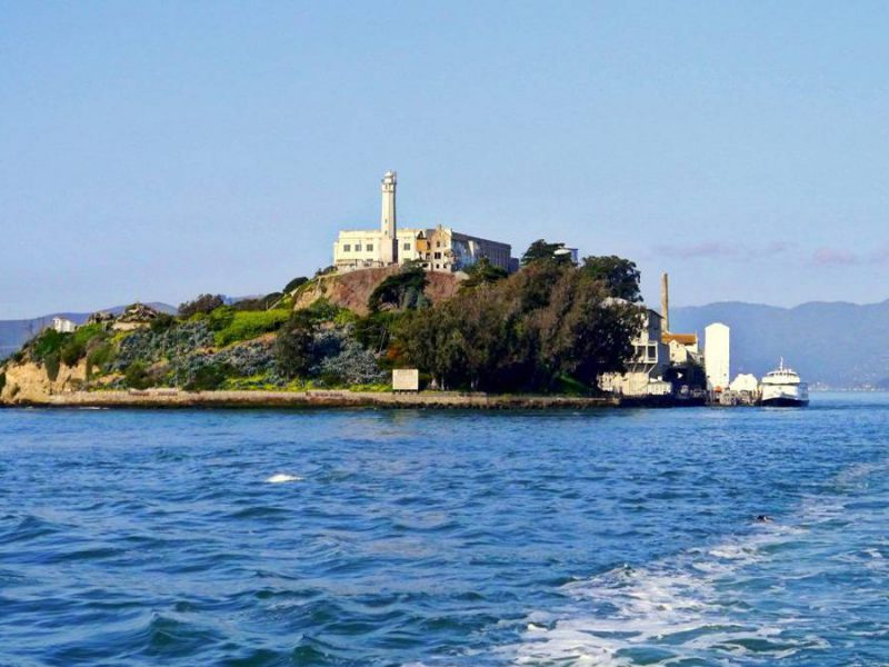 What to Do When you Visit Alcatraz Island for the First Time