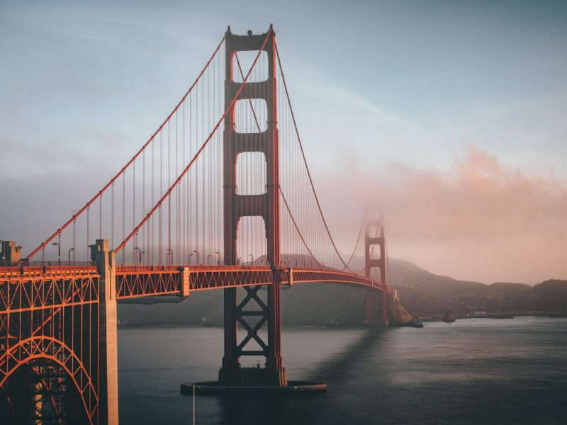 San Francisco Bucket List: 13 Things to Do in the City by the Bay