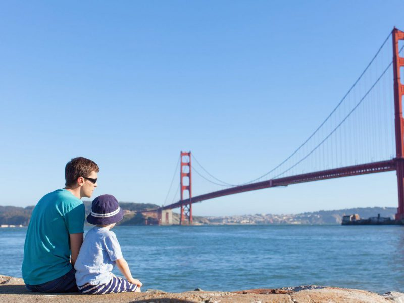 21 Fun Things to Do with Kids in San Francisco