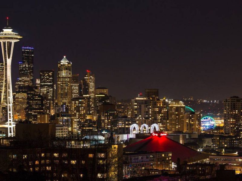 Seattle After Dark: 13 of the Top Things to Do in Seattle at Night