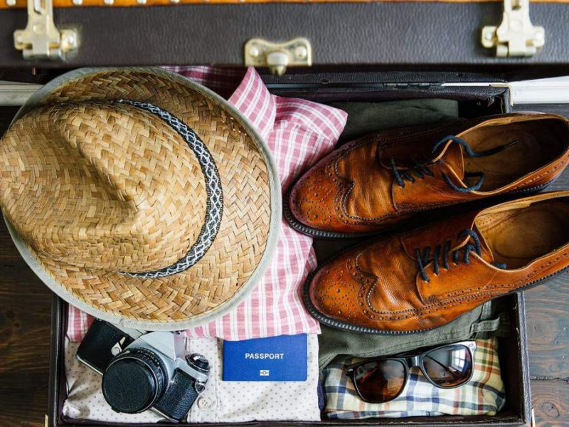 NYC Packing List: Everything You Need to Bring to the Big Apple