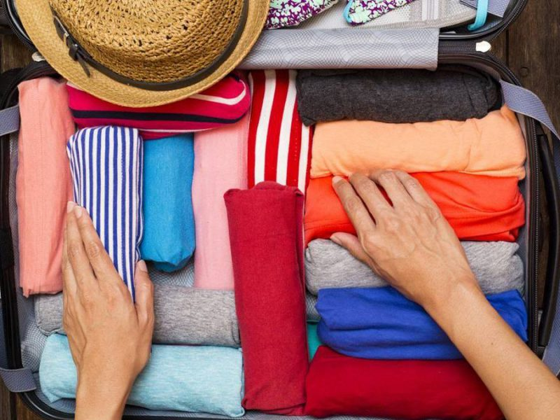 The Ultimate Myrtle Beach Packing List: Items You Can't Leave Home Without