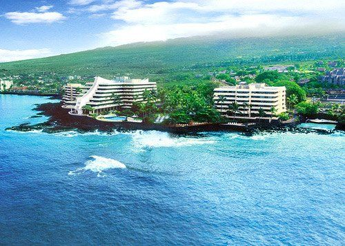 Best Places to Stay on Hawaii's Big Island