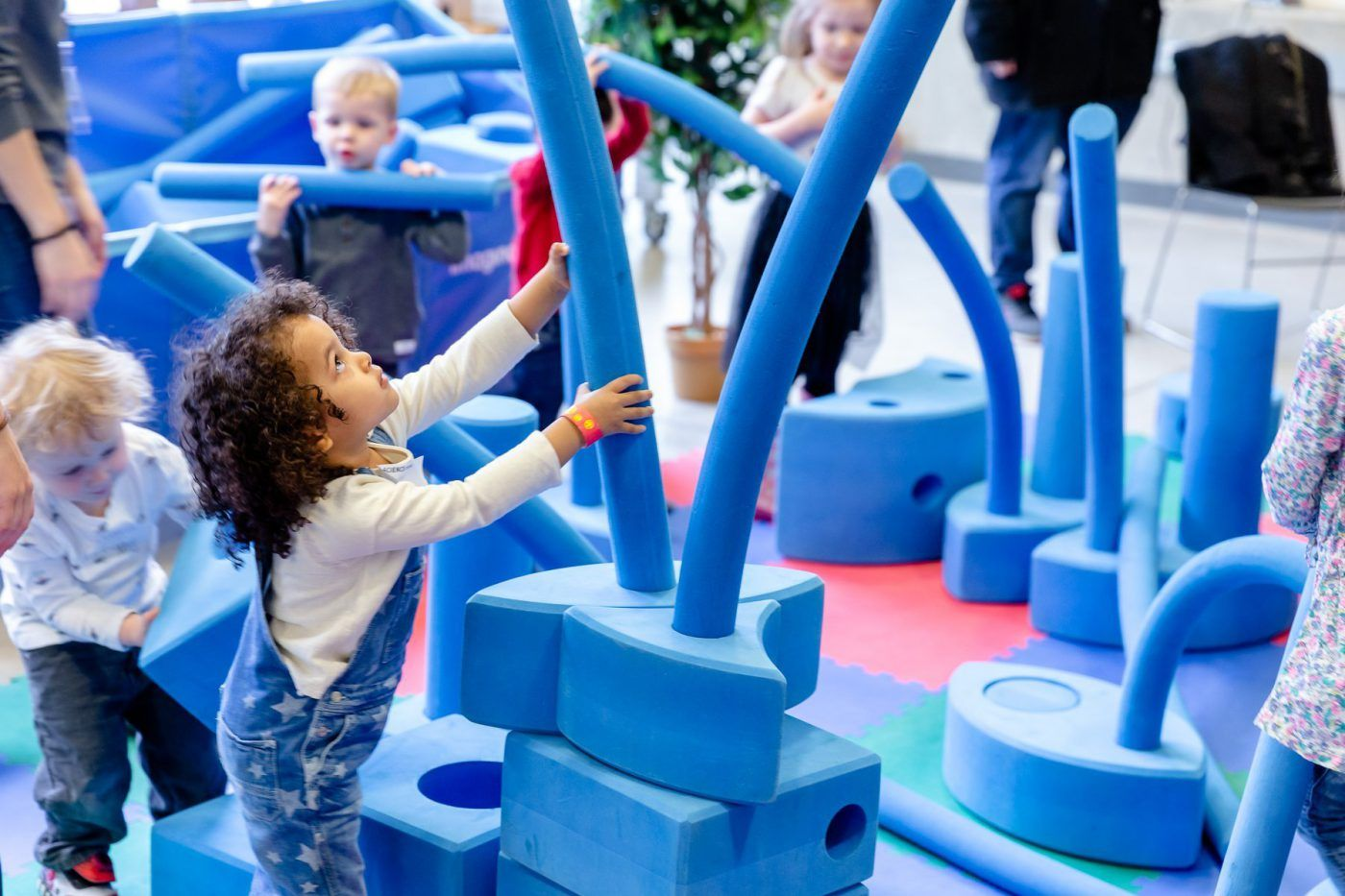 Things to Do in Toronto with Toddlers