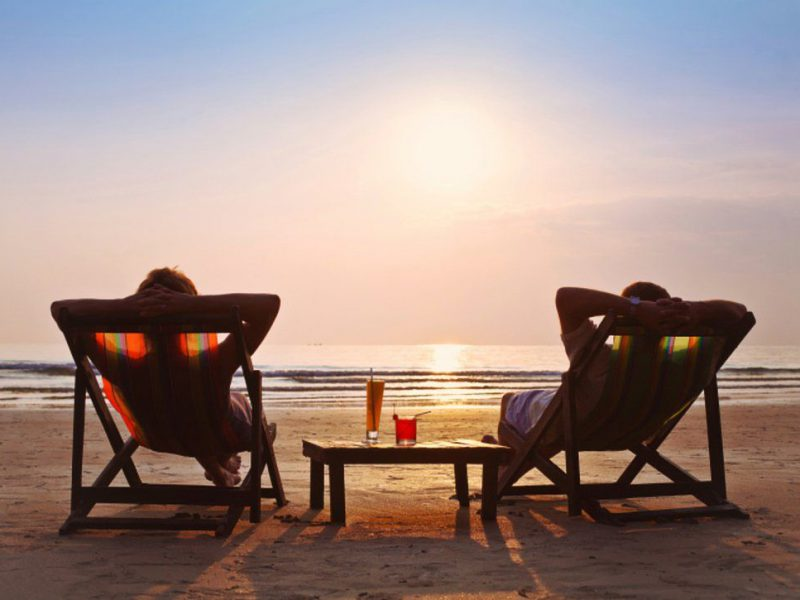 Myrtle Beach Attractions for Adults: How To Play When the Kids Are Away