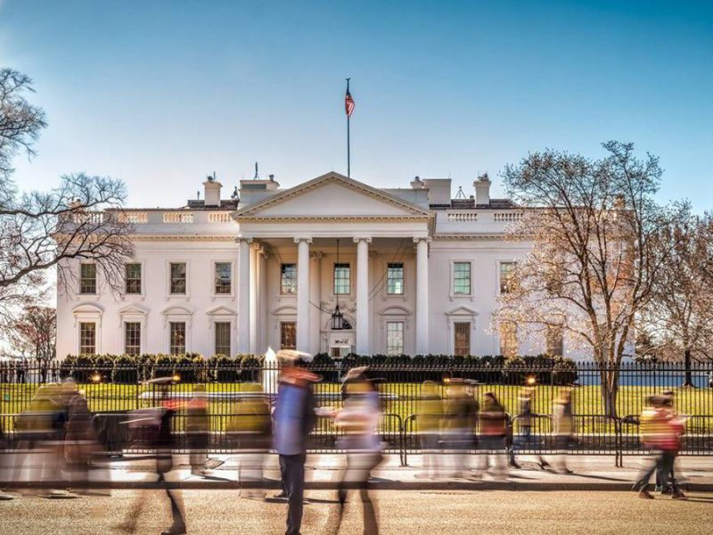 How to Spend a Weekend in Washington DC