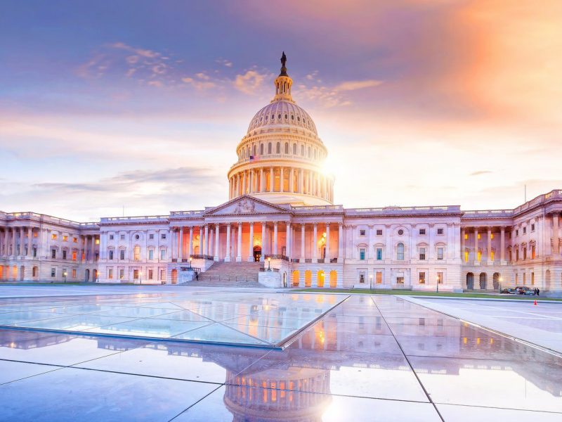 When is the Best Time of Year to Visit Washington DC?