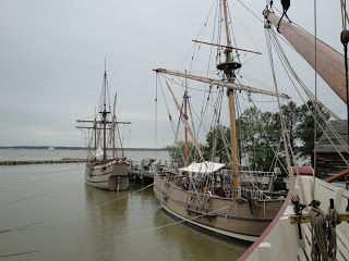 Jamestown Offers Portal to the Past to Visitors