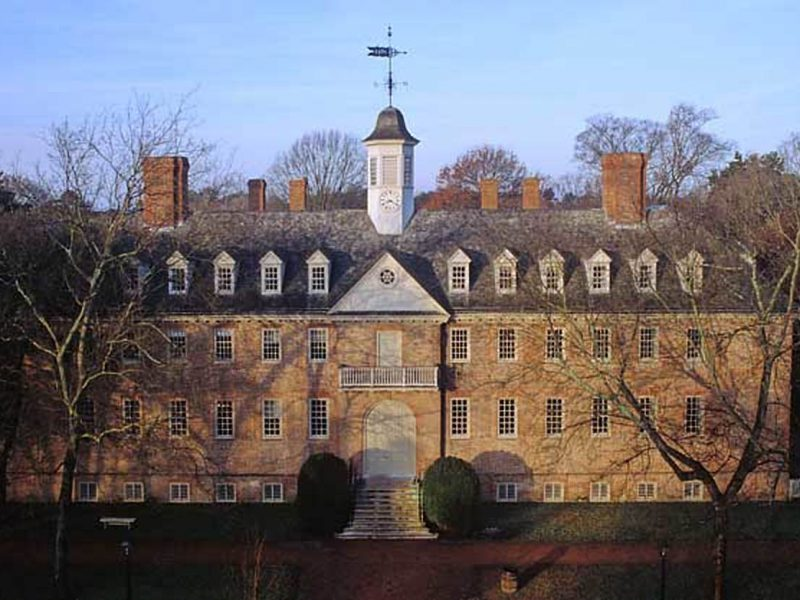 Haunted Williamsburg: Where to Have the Spookiest Experiences