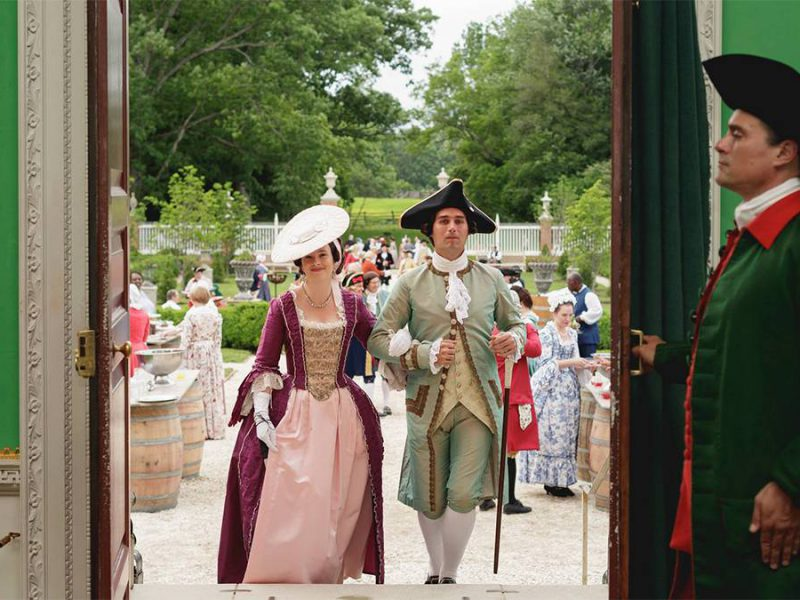 A Celebration of  May: An Immersive Palace Garden Party